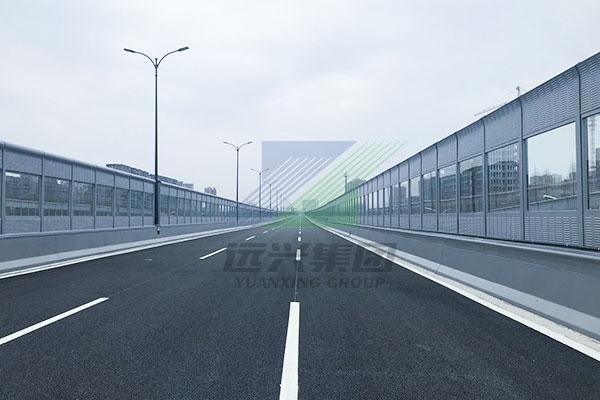 杭州艮山路提升改造