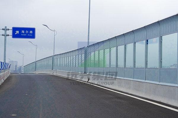 青島海灣大橋接線